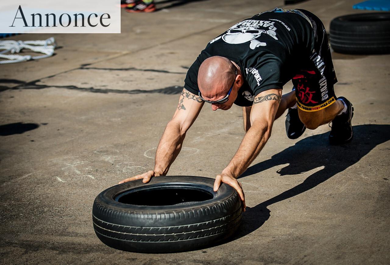 Vælg den rette træningsform for dig og oplev de bedste resultater